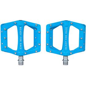 Cube RFR Flat Race Polkimet , sininen